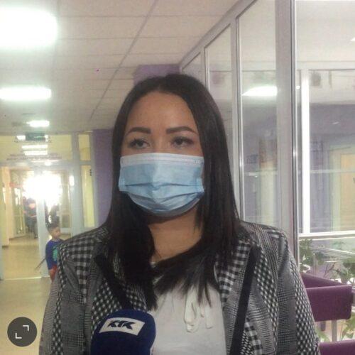 По словам специалиста на данный момент от коронавируса могут привиться люди от 18 лет.